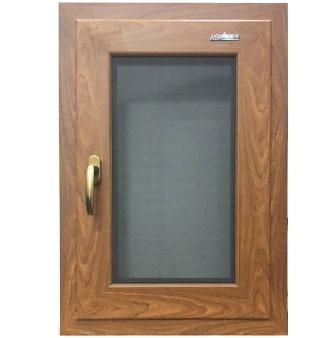 高节能金钢一体窗